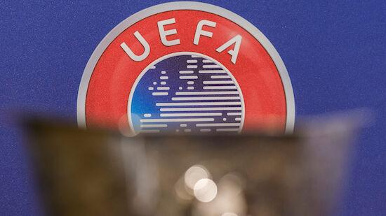 Super League: Die UEFA droht den Klubs