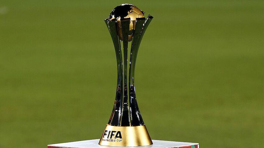 Fifa Klub Weltmeisterschaft