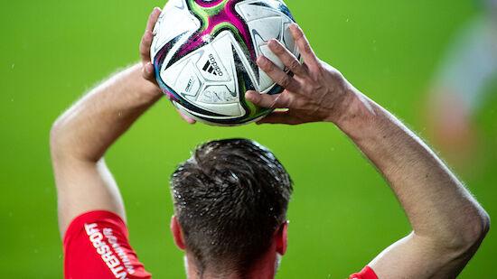 ÖFB-Präsidium tagt: Keine Absteiger aus 2. Liga?