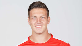 Kevin Wimmer
