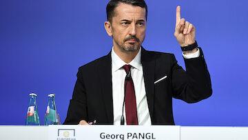 Georg Pangl: Wo Österreich ein Vorzeigemodell ist