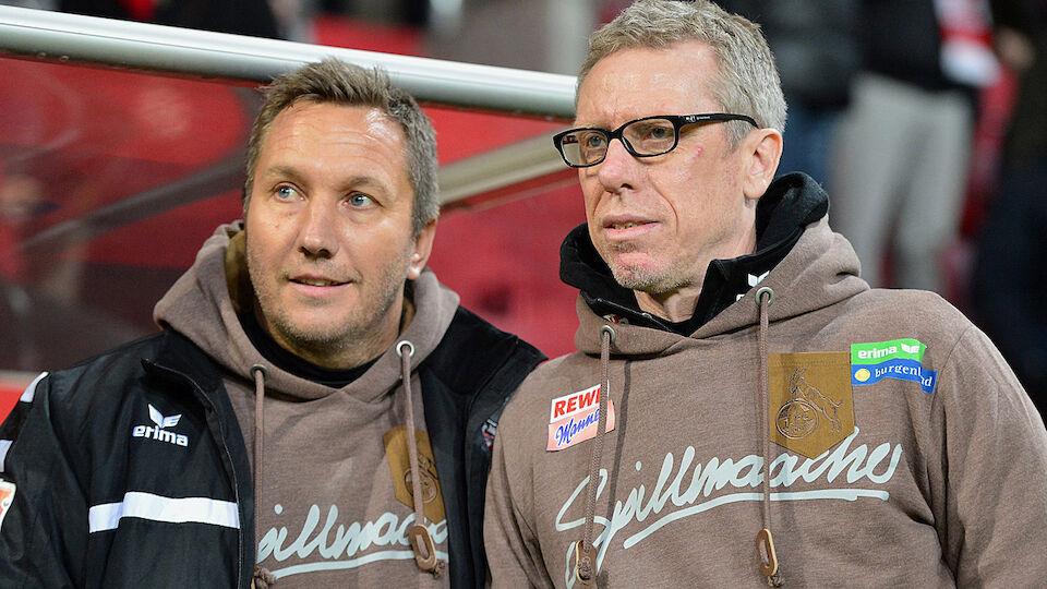 Diashow: Was wurde aus Rapids Europacup-Helden von 1996?