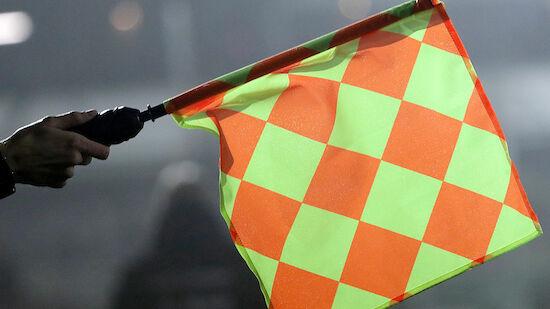 Ändert die FIFA die Abseitsregel?