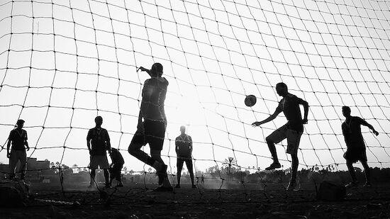Sieben Tote bei Fußballspiel in Marokko