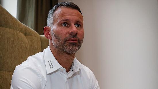 Verfahren: Wales in WM-Quali ohne Teamchef Giggs