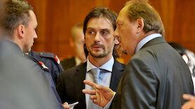 Sanel Kuljic verhaftet