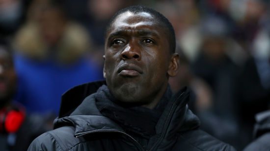 Seedorf deutet Rassismus im Trainer-Business an