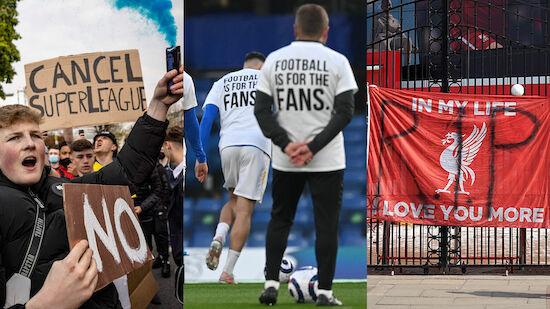 Super League: Ist der Ruf erst ruiniert...