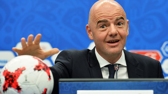 FIFA in Planung der Super League involviert?