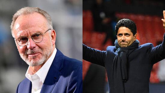Bayern und PSG bekräftigen Nein zur Super League