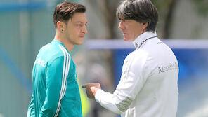 Özil: DFB weist Vorwürfe zurück