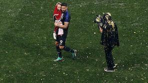 Wette: Giroud bittet um Gnade
