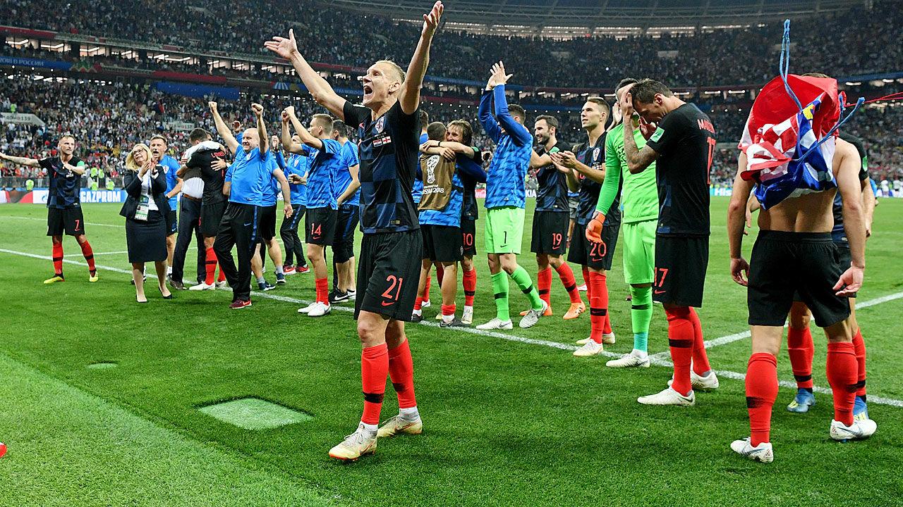 TГјrkei Kroatien Ergebnis