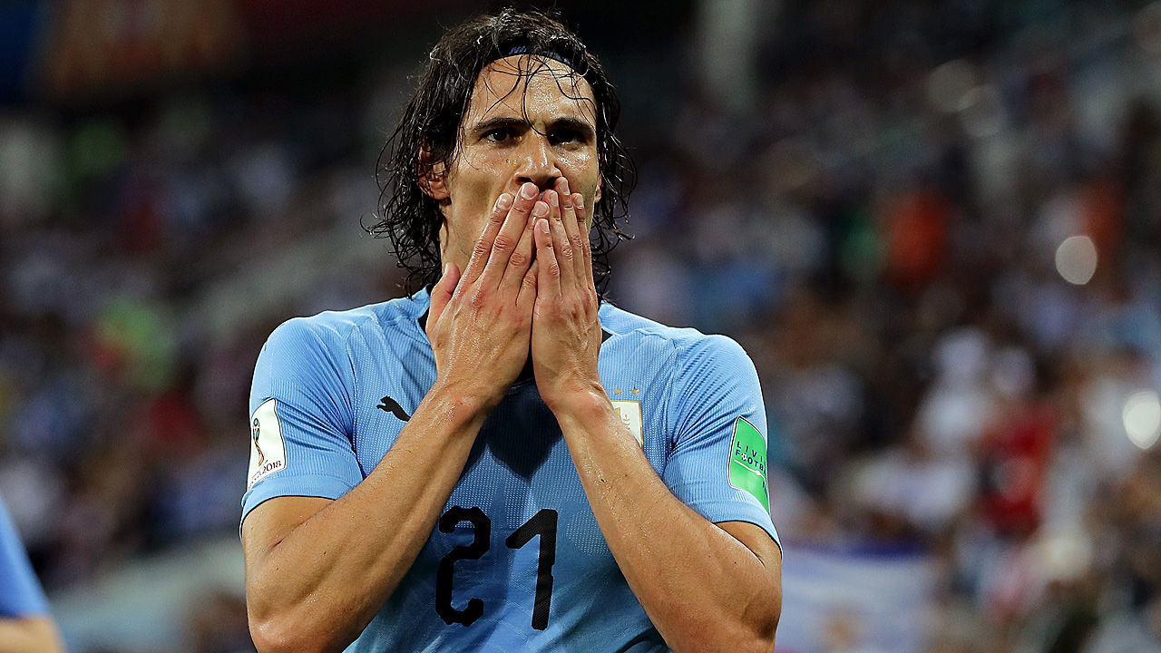 Frankreich Uruguay Live