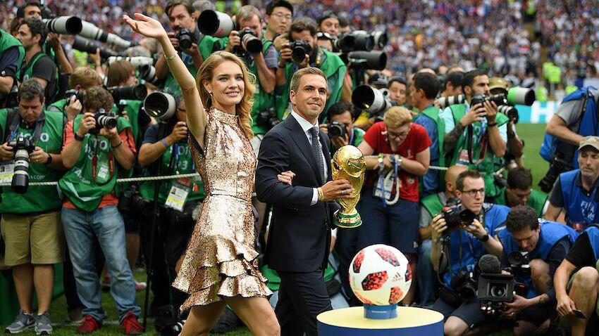 Frankreich Weltmeister 2021
