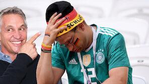 So lacht das Netz über den DFB