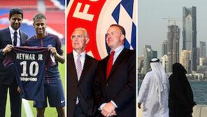 Katar: Ein Land verändert die Fußballwelt