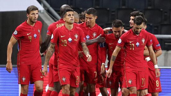 Portugal weicht für Quali-Auftakt nach Turin aus