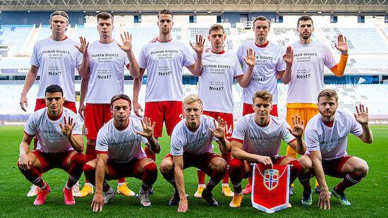 Norwegischer Verband lehnt WM-Boykott ab