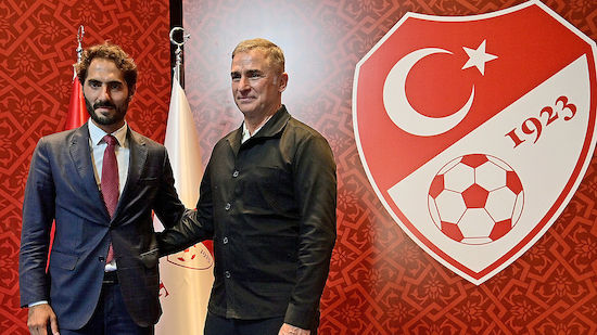 Türkei findet neuen Nationaltrainer beim DFB
