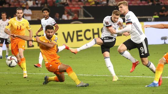 BVB-Star fehlt Hansi Flick gegen Island