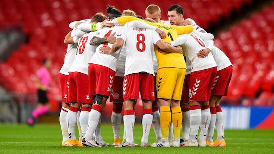 U21-EM: Sensationssieg von Dänemark