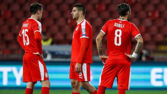 Ex-Jugoslawien Star wird serbischer Teamchef