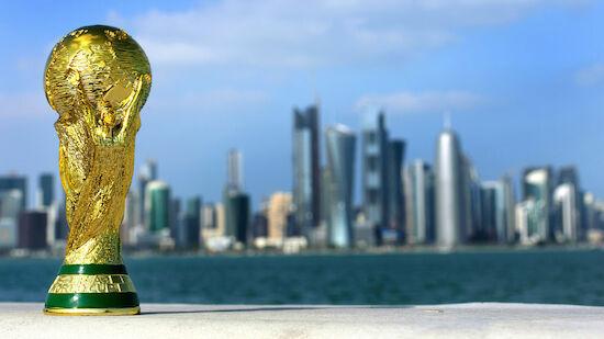 WM-Qualifikation: Eine Reise um den Globus