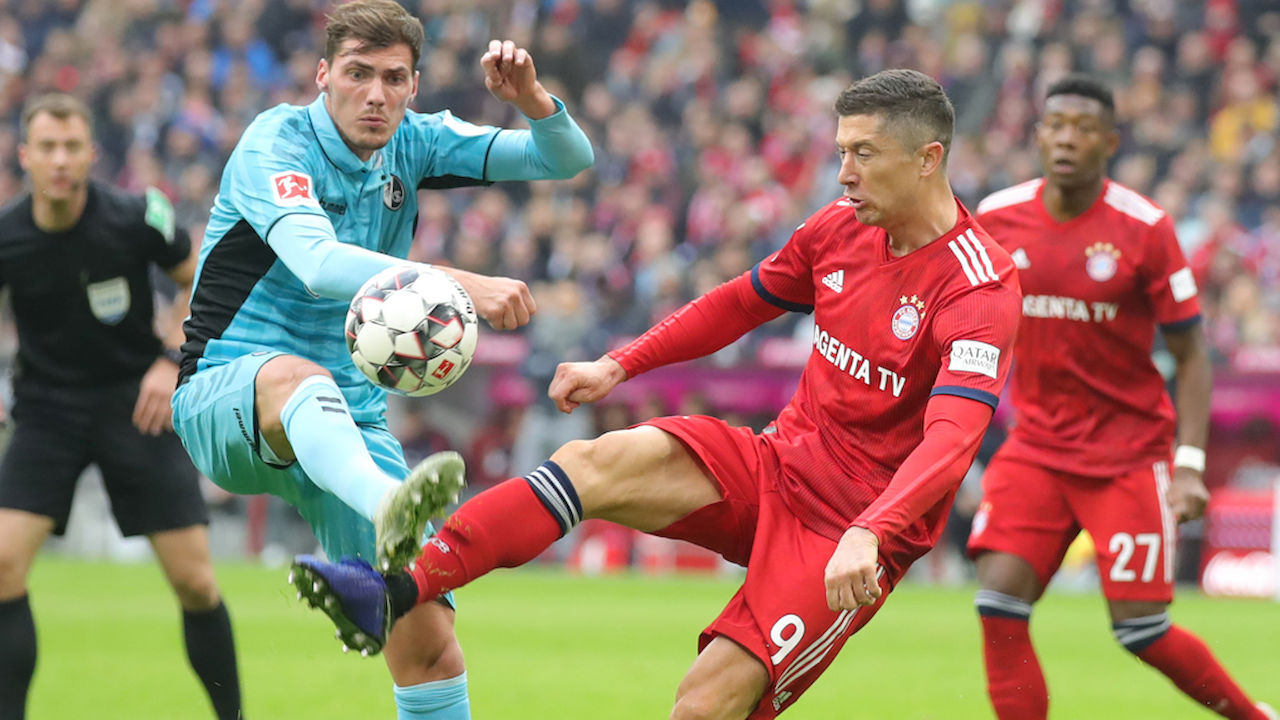 Bayern Bundesliga