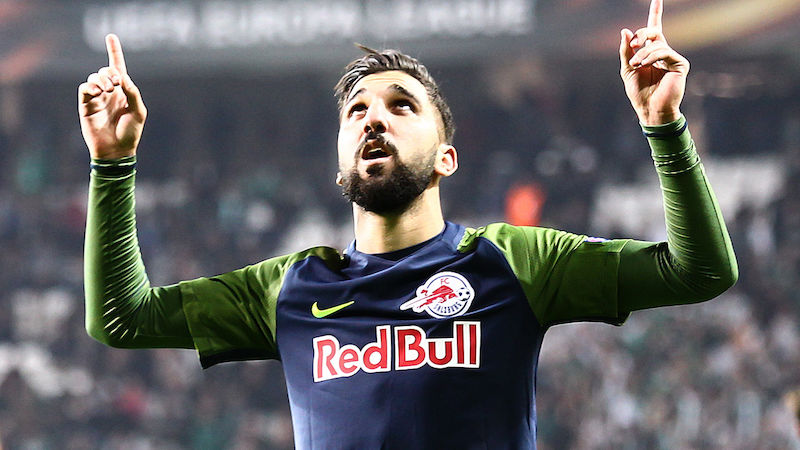 RB Salzburg muss nach Spanien