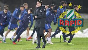 So denkt Steven Gerrard über Rapid