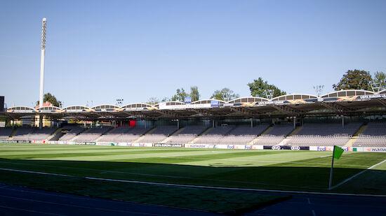 Gericht gibt Grünes Licht für Linzer Stadion