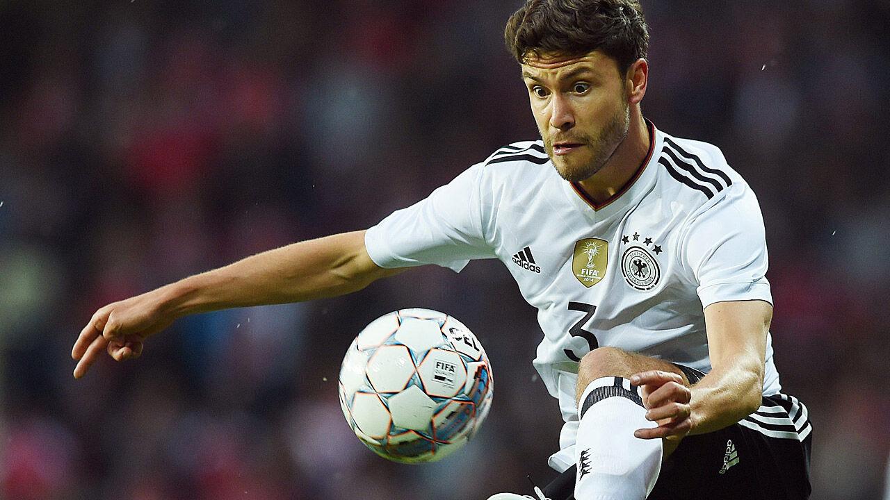 Hector Fußball Deutschland