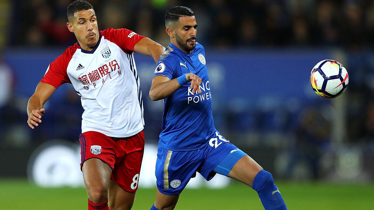 Leicester City Spielplan
