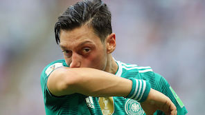 Kontroversen um Özil-Rücktritt