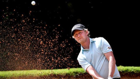 Justin Harding gewinnt in Kenia - 52. Schwab