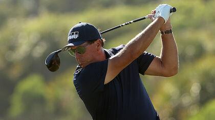 6. Major-Titel und 2. Triumph bei der PGA Championship nach 2005