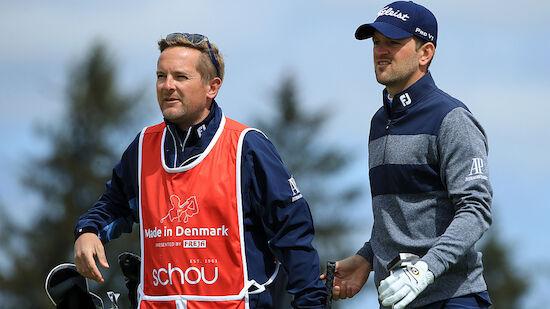Golf-Ass Wiesberger hat die US Open im Auge