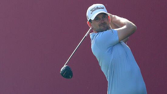 PGA-Tour: Wiesberger verpatzt Auftakt in Florida