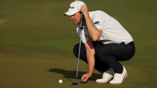 Wiesberger bangt bei PGA Championship um Cut