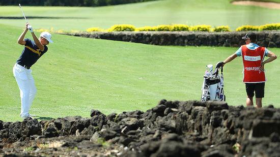 Mauritius Open: Schwab rutscht am Finaltag ab