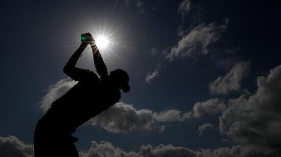 Golf-Liga lockt mit Millionen - PGA-Tour droht