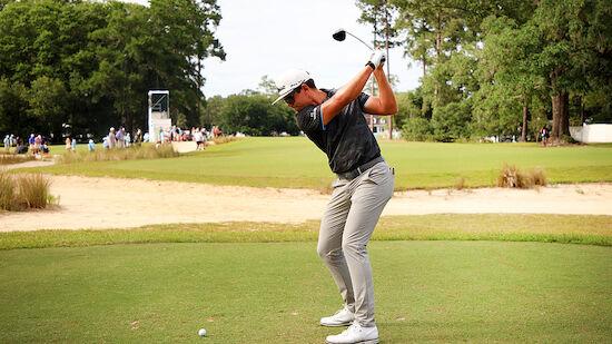 PGA-Tour: Higgo sichert sich Premieren-Erfolg