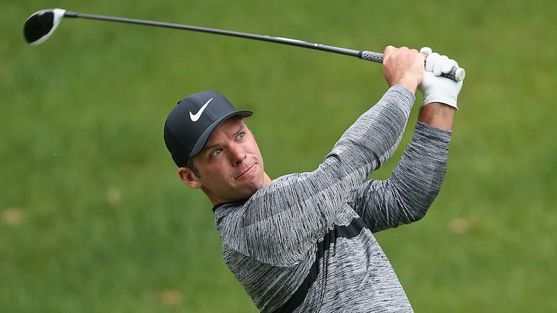 PGA-Tour: Paul Casey vor Sieg beim Travelers