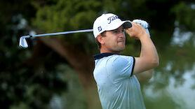 Wiesberger mit bestem Resultat auf US-PGA-Tour