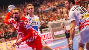 Kroatien fügt Österreich erste EM-Niederlage zu