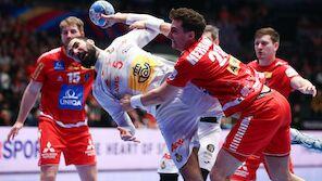 Europameister Spanien etwas zu groß für Österreich