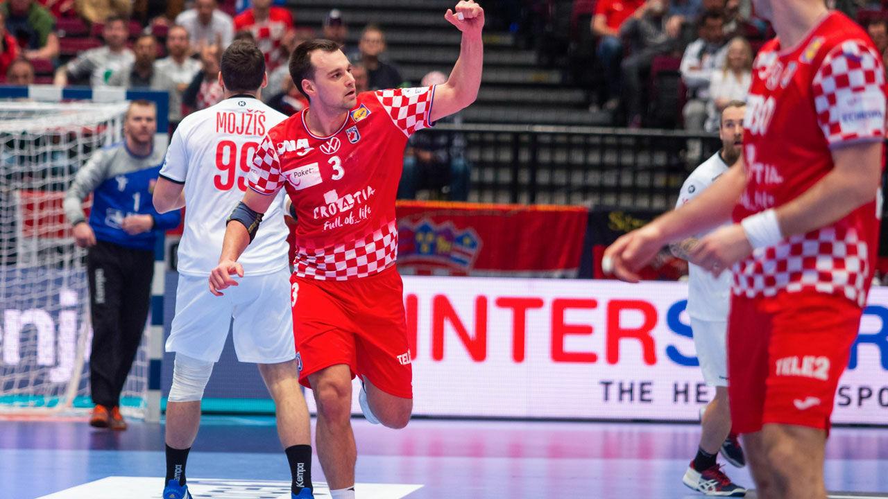 Em Spiel Kroatien Tschechien