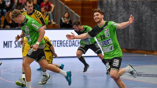Krems und Westwien folgen Fivers ins Semifinale