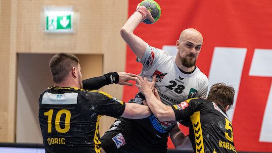 Vorarlberger Siege zum Viertelfinal-Auftakt